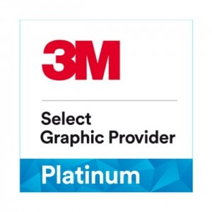 3M Select Graphic Provider - Platinum.