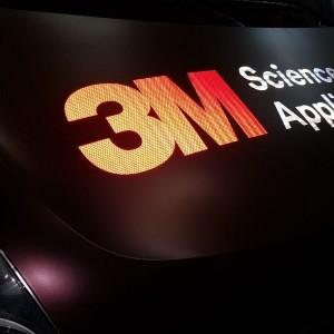 Folie 3M w akcji!