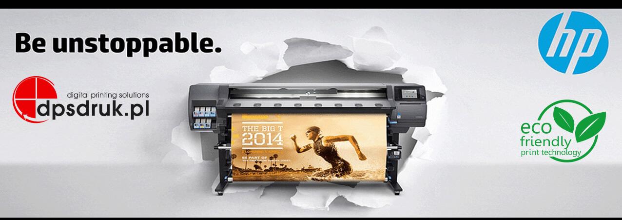 HP latex360 w drukarnia wielkoformatowa DPSdruk.pl