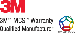 3M MCS Warranty Qualified Manufacturer