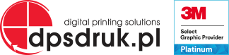 DPS Digital Printing Solutions logo
